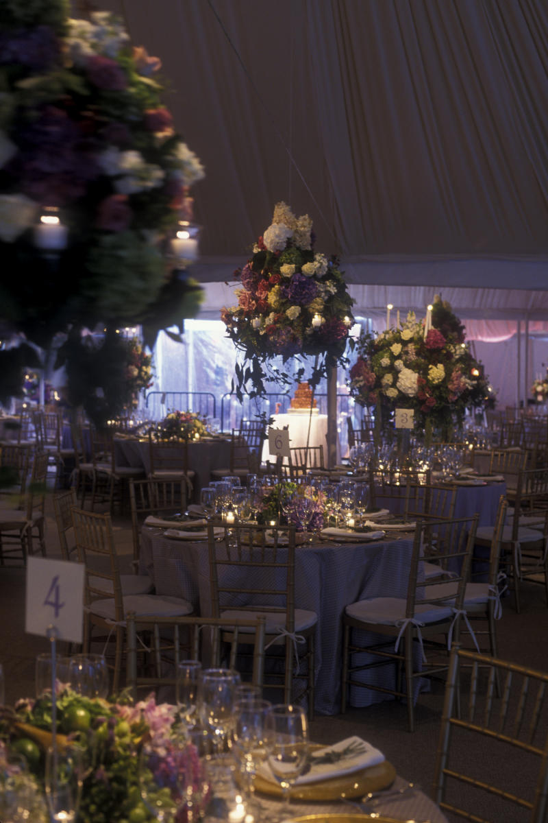Blue Ridge Light Farm : Events : Rogers & Gala Creative Partners, Inc| Commercial Christmas and Holiday Decor and Event Design and Production