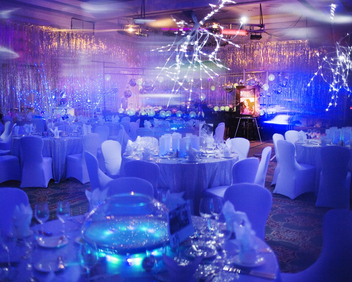 Stevan Talevski Photography : Events : Rogers & Gala Creative Partners, Inc| Commercial Christmas and Holiday Decor and Event Design and Production